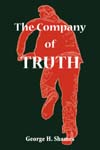 Click for details on The Company of Truth, by George Shames. Hank's stuttering is both his problem and his redemption. A suspense novel set in Pittsburgh, local topic